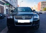Photo de l'annonce: Volkswagen touareg Caratline V6