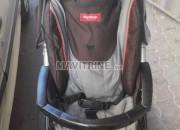 Photo de l'annonce: POUSSETTE ET CHAISE A VOITURE POUR bébé