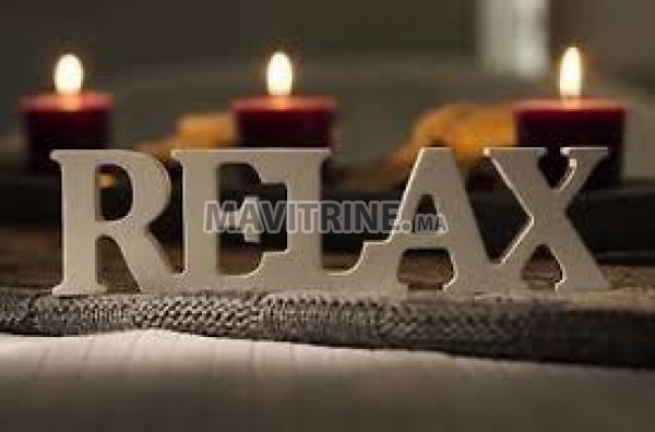 massage a domicile