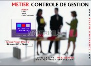 Photo de l'annonce: FORMATION METIERS - CONTROLEUR DE GESTION