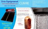 Photo de l'annonce: Chauffe eau solaire de la marque SONNE AKTION