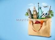 Photo de l'annonce: TRAITEMENT DE VISA ET AUTRE SERVICES CHEZ NS TRAVEL