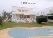 Photo de l'annonce: villa de 991 m2 a bettana