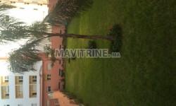 شقة جديدة للبيع حي الوفاق تمارة