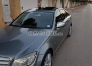 Photo de l'annonce: Mercedes C220 diesel full option