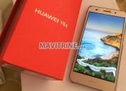 Photo de l'annonce: Huawei y6 ll Gold