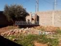 Photo de l'Annonce: Terrain constructible  de 128m2 Route  Sidi  Ghiat