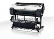 Photo de l'annonce: Traceur Canon IPF770