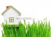 Photo de l'annonce: Tétouan-Martil terrain zone villa a vendre