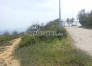 Photo de l'annonce: Tétouan-Cabo Negro-Koudia Tayfor terrain a vendre