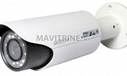 vente et installation caméra de surveillance