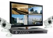Photo de l'annonce: Caméras de surveillance avec installation complète