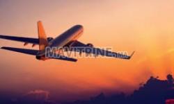 préparez votre visa et vol chez Nstravel