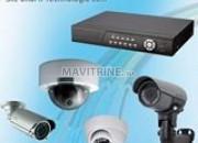 Photo de l'annonce: Caméra de surveillance