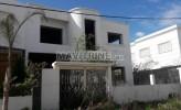 Photo de l'annonce: Villa 3 façades Semi fini a Nouaceur