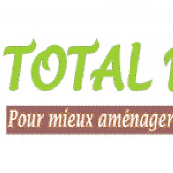 Logo du Vitrine: TOTAL BUREAU