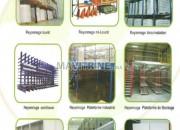Photo de l'annonce: Rayonnage, Mobilier de Bureau, Cloison, Store, parquet
