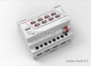 Photo de l'annonce: Module KNX Combo modules