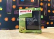 Photo de l'annonce: disque dur 2TB toshiba Externe Neuf