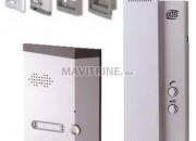 Photo de l'annonce: Interphone Extel audioglas 241