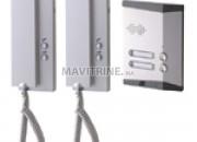 Photo de l'annonce: Interphone  Extel audioglass 242