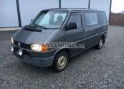 Photo de l'annonce: Volkswagen Caravelle
