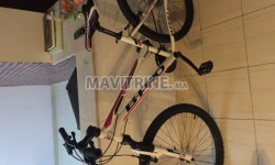 Vélo B-PRO en aluminium