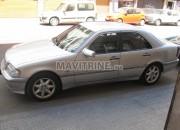 Photo de l'annonce: vente Mercedes 220 CDI bon état