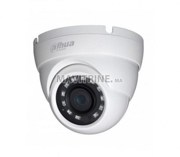 installation et vente caméra de surveillance