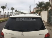 Photo de l'annonce: Mercedes Glk 220 cdi full options