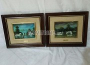 Photo de l'annonce: Deux jolis tableaux originales