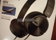 Photo de l'annonce: Casque Sony MDR-ZX110NC