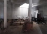 Photo de l'annonce: local de 143 m2 hay chmaou