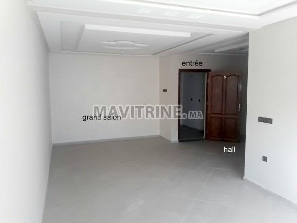 bureau de 81 m2 a bab sebta