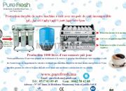 Photo de l'annonce: filtre a eau pour machine a café