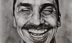 dessin de portraits réalistes