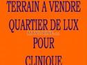 Photo de l'Annonce: Terrain pour clinique privée bouskoura
