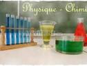 Photo de l'Annonce: Cours de physique chimie