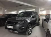 Photo de l'annonce: Land Rover Discovery Sport hse toutes options