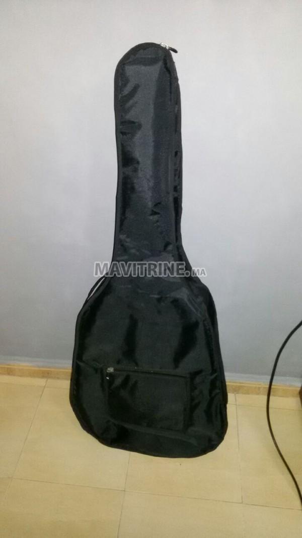 Guitare acoustique Ritmuller