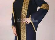 Photo de l'annonce: Abaya avec ceinture importé de la jordanie