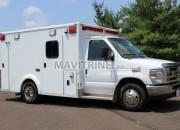 Photo de l'annonce: Ambulance medicalisée