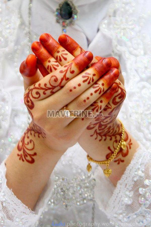 أرغب بالزواج من امرأة صحراوية متدينة