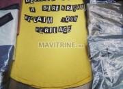 Photo de l'annonce: t-shirt