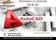 Photo de l'annonce: Formation en AUTOCAD