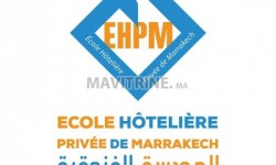 école hôtelière privé de Marrakech