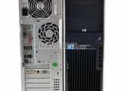 Photo de l'annonce: HP WORKSTATION xw4600 trés puissant à bon prix