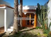 Photo de l'annonce: Villa à Moulay Bousselham