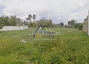 Photo de l'annonce: Terrain zone villa 2100m² AMBASSADEURS Rabat