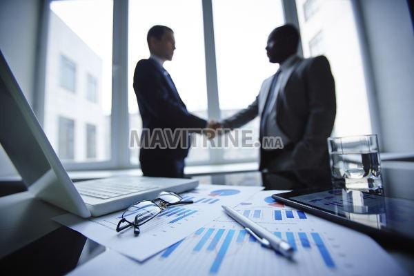 recherche de partenariat